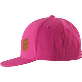 Reima Touko Casquette Fille, candy pink